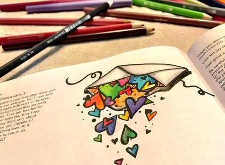 Meet the Word Painters