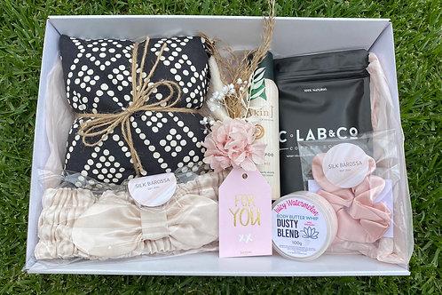 Luxury Pamper Medium Box