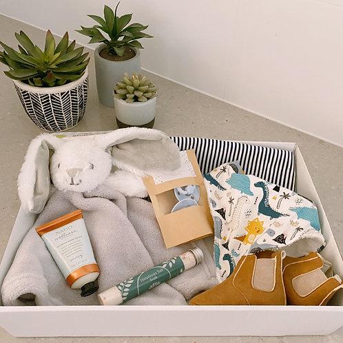 Baby Boy & Mum Pamper Medium Box