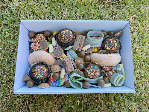 Fully Loaded Sweets Box