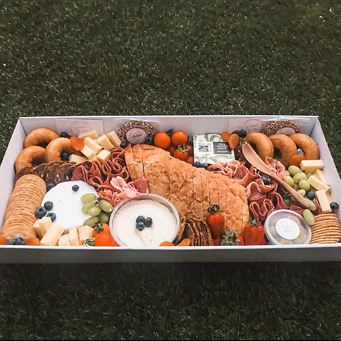 Barossa Large Picnic Box