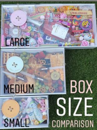 Customised Box - $80