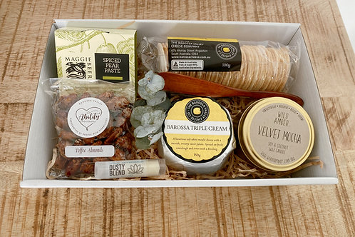 Foodie Small Box