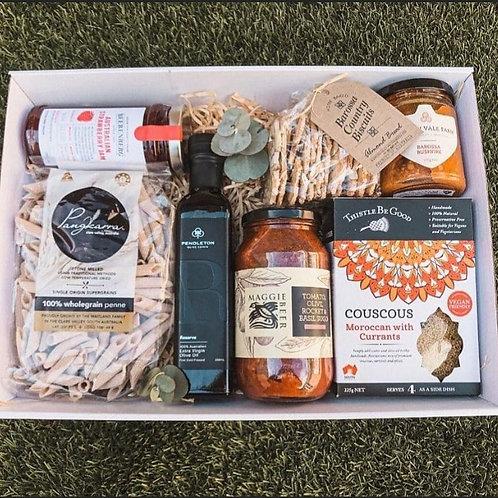 SA Gourmet Foods Medium Box
