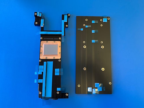 Water Cooling Block By TUL