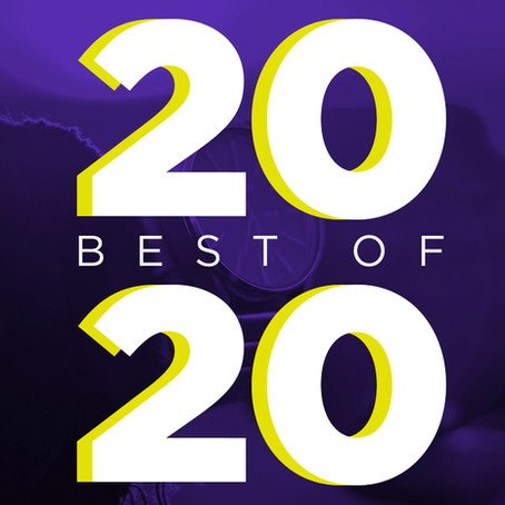 S2 Ep 11:  Best of 2020