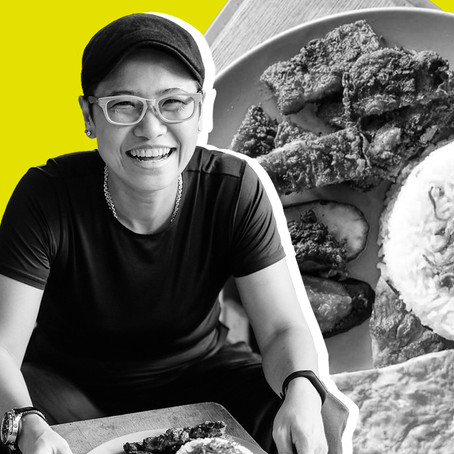 S1 Ep 4: Shen Tan – The chef's recommendation