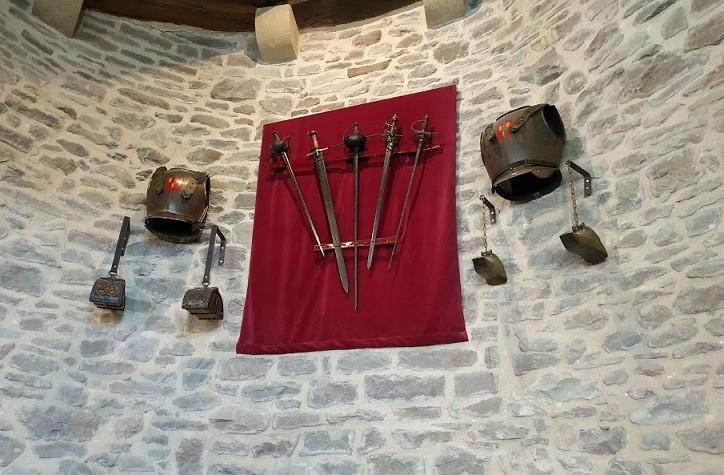 מנזר חביאר נבארה ספרד