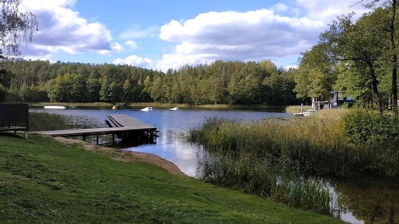 אגם מולטאי