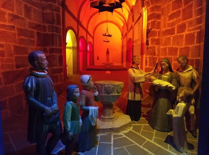 מצודת חביאר ארגון ספרד