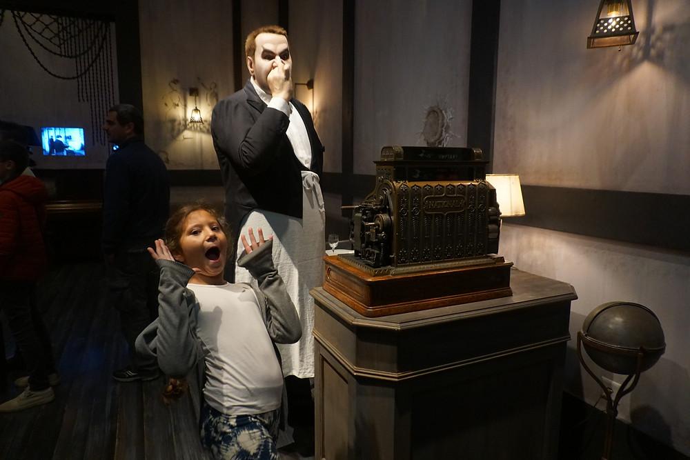 מוזיאון צ'ארלי צ'אפלין שווייץ