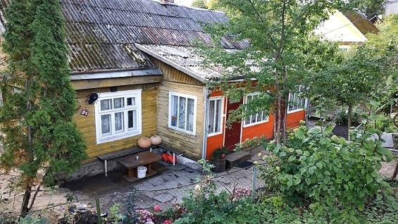 בתי עץ ליטא