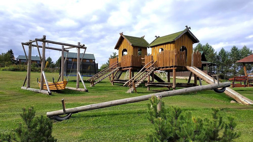 כפר נופש בליטא