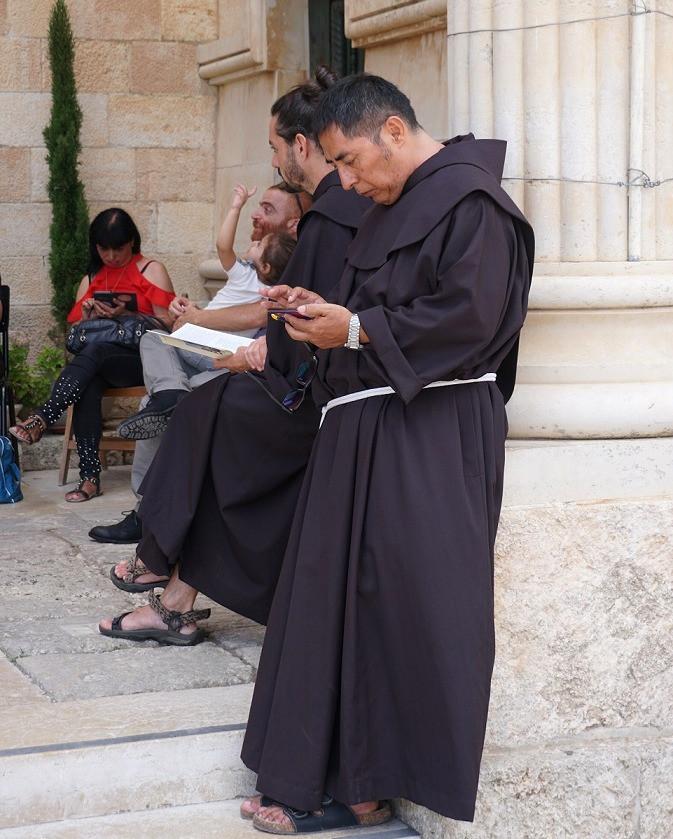 נזיר הר תבור