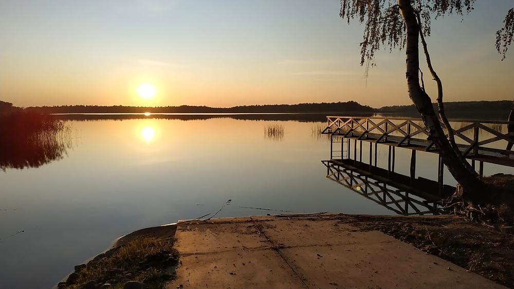 """אגם דוריאי Duriai, ענבל ז""""ק, בלוג הטיולים כבר אורזת"""