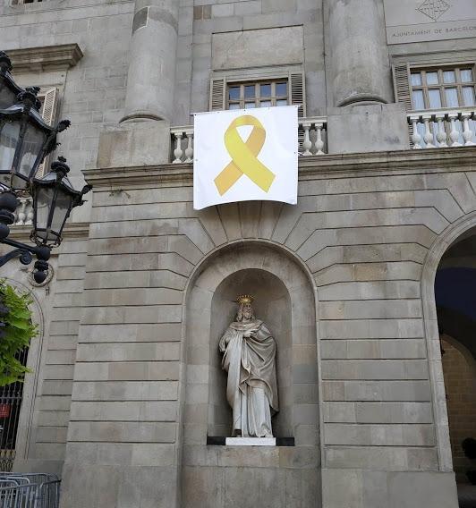 הרובע הגותי ברצלונה