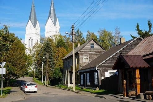 כנסיית אלנטה