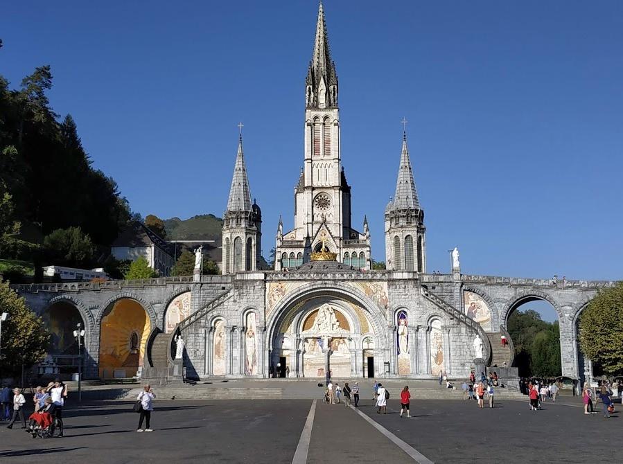 מקדש לורד
