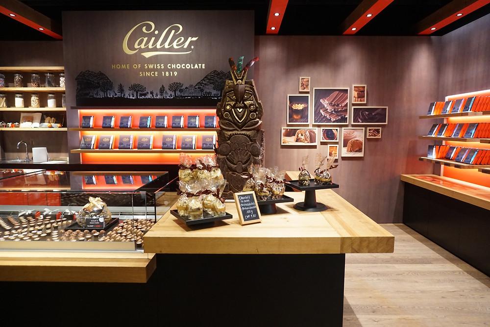 מפעל השוקולד סיילר נסטלה