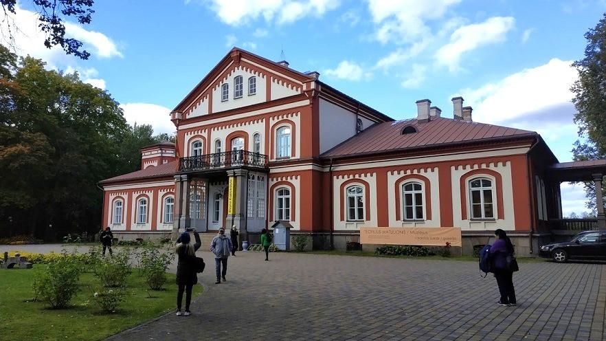 אחוזת אלנטה ליטא