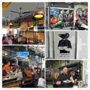 מסעדת השוק34 , האשכנזי, השוק הישן עפולה