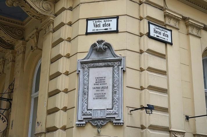 ואצי אוצה בודפשט