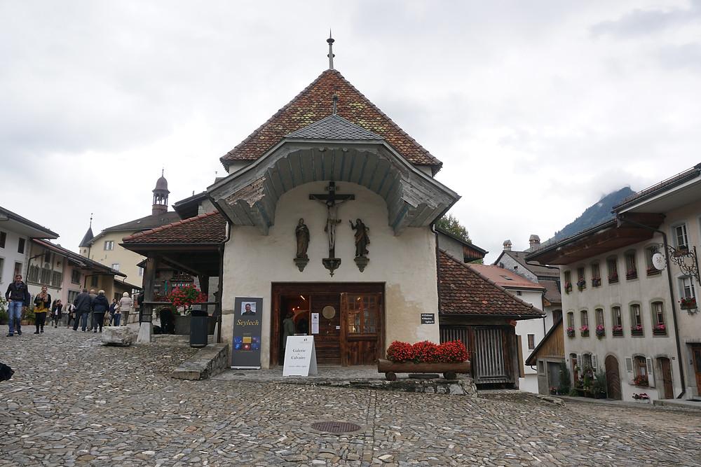 גרוייר שווייץ