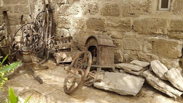 מנזר דיר חג'לה, טיול באזור ים המלח