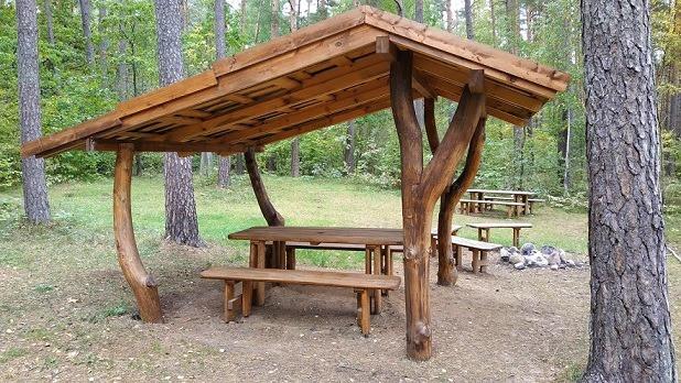 Labanoras regional park, פארק לבורנס, ליטא