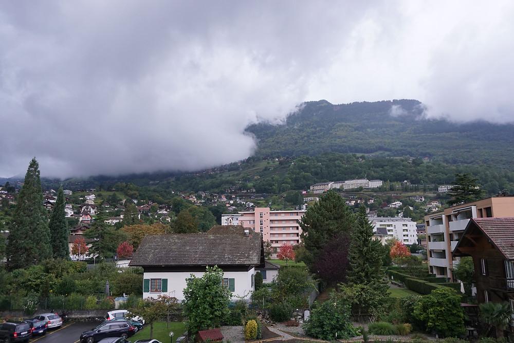 מונטה שווייץ