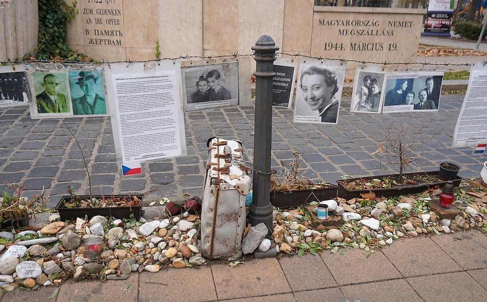 כיכר החרות בודפשט