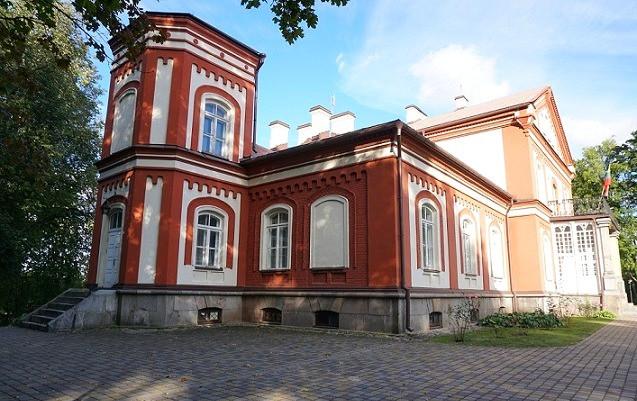 אחוזת אלנטה בליטא