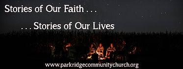 Stories of Faith Stories of our lives FB