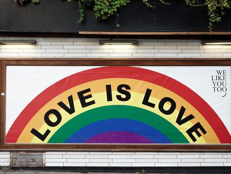 "June 30 - ""Multiplied by Love"""
