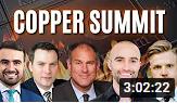 Copper Summit - Copper Stock Picks, Copper Price Predictions and Market Analysis