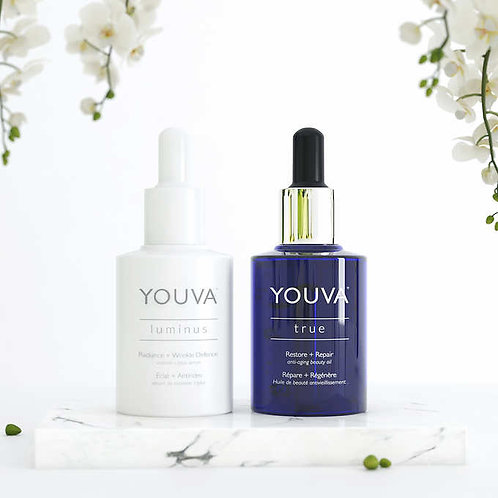 Youva Ageless Day and Night Treatment