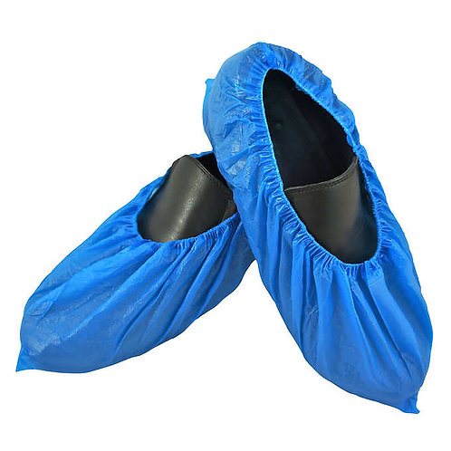 Ronco CoverMe Disposable Shoe Covers Pack of 100