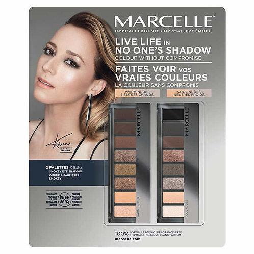 Marcelle Smokey Eye Set