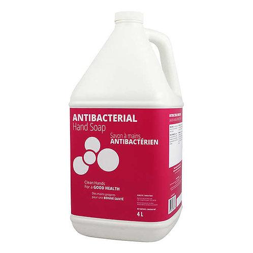 Chimisol Antibacterial Hand Soap 4 L