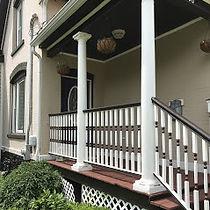 Elgin Honeybear Painting Porch 2.jpg
