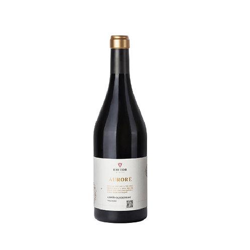 Aurore Series Albarino-Sauvignon Blanc 2018