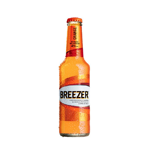 BACARDI BREEZER Orange 27.5cl x 24 bottle
