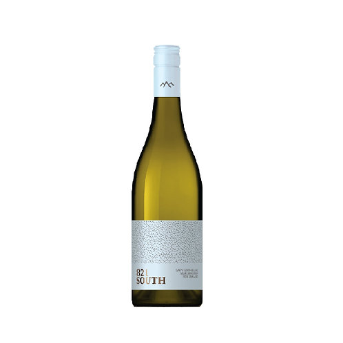 821 South Marlborough Sauvignon Blanc 2017   75cl