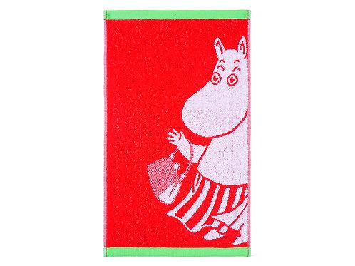 Полотенце Муми-мама