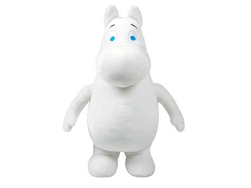 Муми-тролль. Мягкая плюшевая игрушка 25 см.