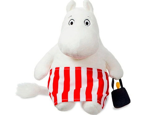 Moomin плюшевая игрушка Муми-мама, 20 см.