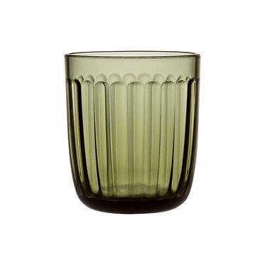 Стаканы Raami зеленый мох 0, 26 л. 2 шт.