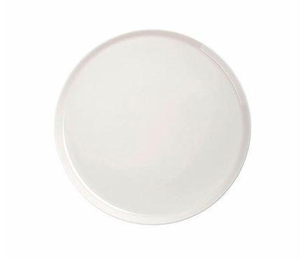 Сервировочная тарелкаMarimekko Oiva White, 20 см.