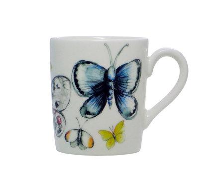 Кружка Бабочка, 0,3 л.