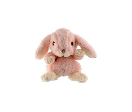 Заяц «Kanini Pink», 15см